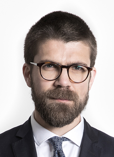 Dr. Maximilian Altmann