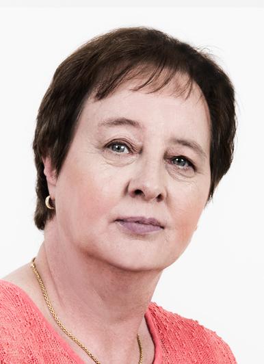 Christa Barnloher
