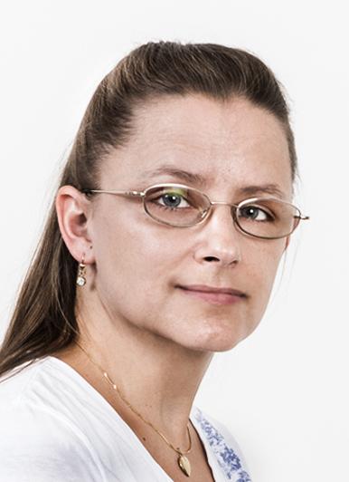 Marion Benke