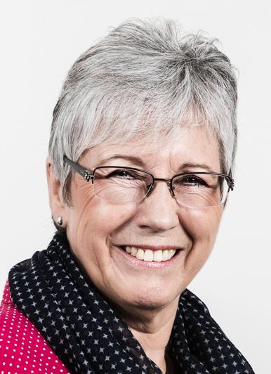 Ingrid Bertel