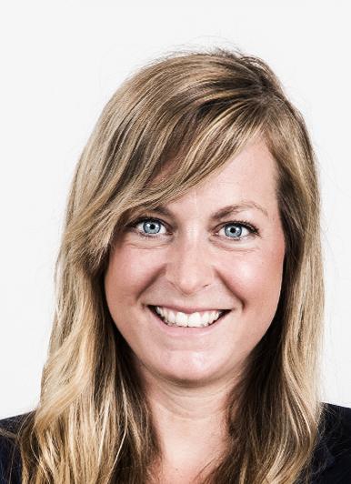 Sabine Gump