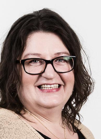 Doris Kaser