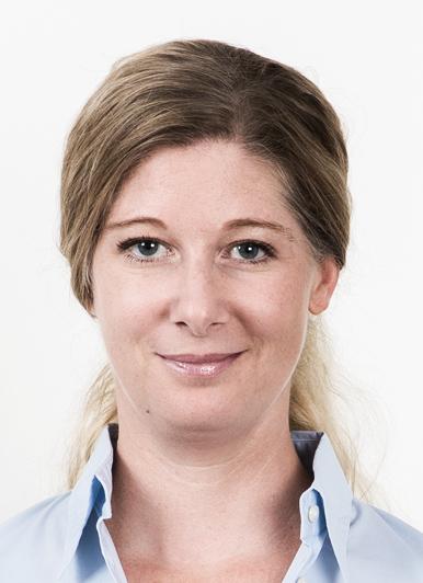 Claudia Obermeier