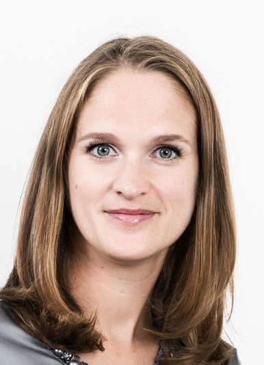 Melanie Pflaumer