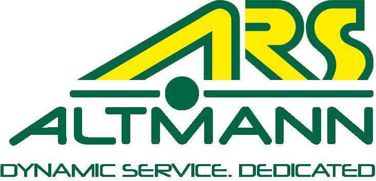 ARS Altmann AG Automobillogistik